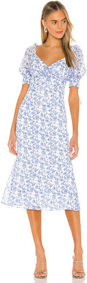 Tularosa Liam Dress