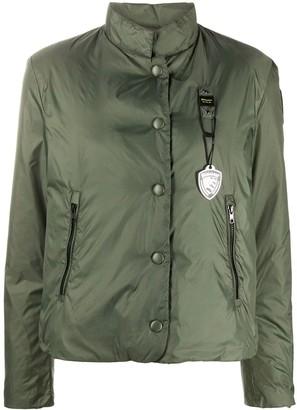Blauer Padded Lightweight Jacket