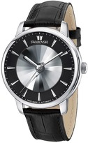 Swarovski Atlantis Limited Edition Automatic Men's Watch, Black