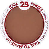 2B Colours Time To Make-up Terra Powder