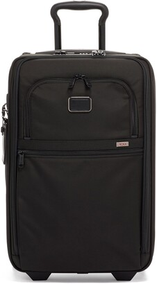 Tumi Apha 2 Collection 22-Inch International Expandable Wheeled Carry-On
