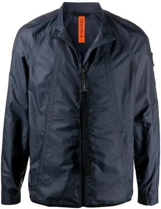 Raeburn Lightweight rain jacket