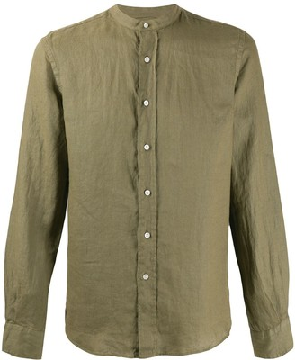 Aspesi Button-Up Shirt