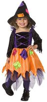Patchwork witch costume - toddler