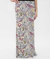 Billabong On Your Own Maxi Skirt
