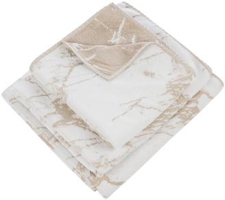 Habidecor Abyss & Marbre Towel - 765 - Hand Towel