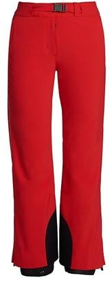 MONCLER GRENOBLE Technical Double Layer Ski Pants