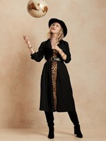 Thumbnail for your product : Banana Republic Petite Soft Trench Coat