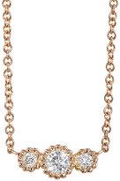 Sara Weinstock Women's Floret Necklace-PINK