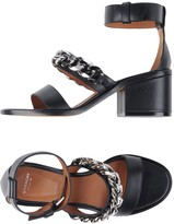Givenchy Sandals - Item 11328215