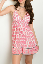 2 Hearts Summer Beach Dress