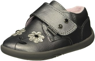pediped Kids' Grip Aryanna Mary Jane Flat