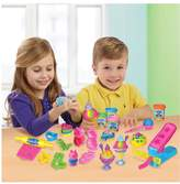 Peppa Pig 3 In 1 Ultimate Dough Activity Set
