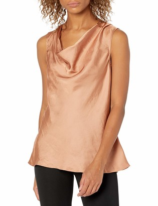 Nic+Zoe Women's Destination Cowl Tank