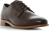 Bertie Porto Derby Shoes