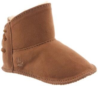 BearPaw Kaylee Genuine Shearling Lined Boot