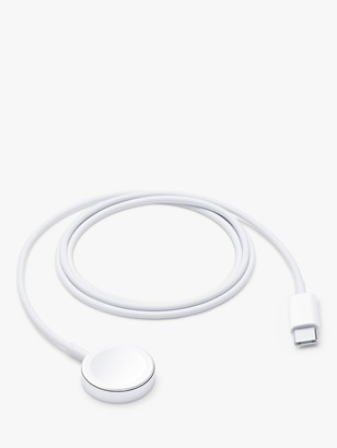 Apple Watch Magnetic Charging Cable with USB Type-C, 1m