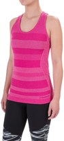 Brooks Streaker Tank Top - UPF 30+, Racerback For Women)