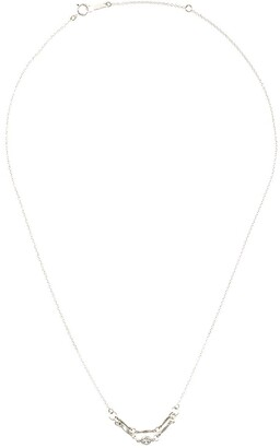 Petite Grand Atlantis necklace