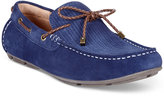 Alfani Men's Blake Braided Lace Drivers, Only at Macy's