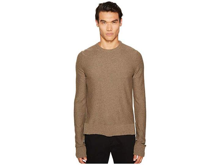 Marc Jacobs Cashmere/Silk Sweater Men's Sweater
