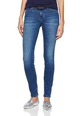 Mustang Women's Jasmin Jeggins Slim Jeans,W33/L32 (Size:33/32)