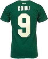 Reebok Men's Mikko Koivu Minnesota Wild Player T-Shirt