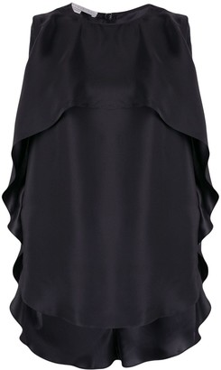 Stella McCartney Ruffled Top