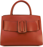 Boyy buckle detail tote - women - Calf Leather - One Size