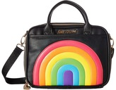 Betsey Johnson Chow Bella Lunch Tote Tote Handbags