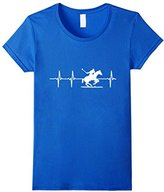 Kids Polo In My Heartbeat T-Shirt 6