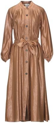 Forte Forte 3/4 length dresses