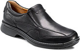 Ecco Fusion Men's Leather Loafers