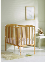 Saplings Jessica Cot - Country Pine