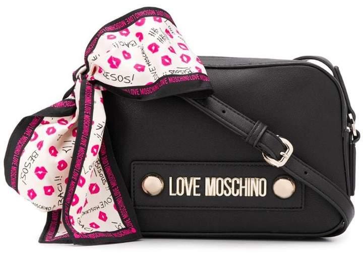 d8ce7713e32 Love Moschino Handbags - ShopStyle