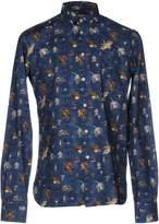 MAISON LVCHINO Shirts - Item 38616373