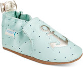 Robeez Soft Soles Anchors Aweigh Shoes, Baby Girls (0-24 months)