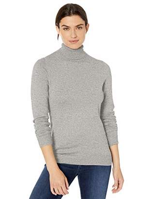 Amazon Essentials Lightweight Turtleneck SweaterXS