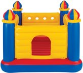 Nippon INTEX Inflatable Jump-O-Lene Ball Pit Castle Bouncer by Intex