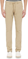 Barneys New York MEN'S DRAWSTRING ROYCE PANTS