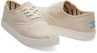 Toms Cordones Cupsole Sneaker