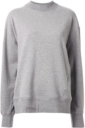 Vaara Stevie oversized sweatshirt