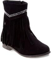 Josmo Girls' Fringe Boots