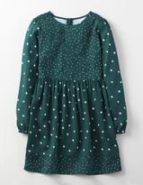 Boden Hotchpotch Boho Dress
