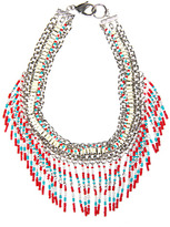MANGO Tribal necklace