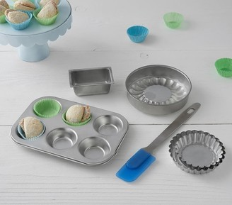 west elm Metal Baking Set
