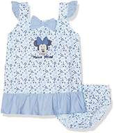 Disney Baby Girl's Minnie Mouse Romper