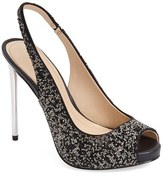 Imagine by Vince Camuto Women's Imagine Vince Camuto 'Pavi' Slingback Peep Toe Pump