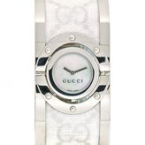 Gucci Women's YA112419 Twirl Watch