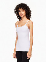 Kate Spade Cinched back bow tank